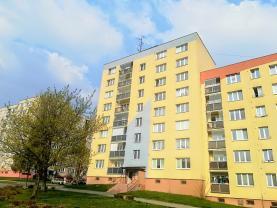 Prodej, byt 3+1, Havířov, ul. Moravská
