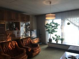 Prodej, rodinný dům, 730 m2, Brno - Slatina