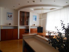 hlavní kancelář  (Pronájem, kanceláře, CP 140 m2), foto 4/31