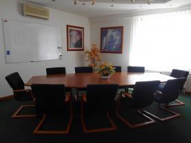 zasedačka (Pronájem, kanceláře, CP 140 m2), foto 3/31