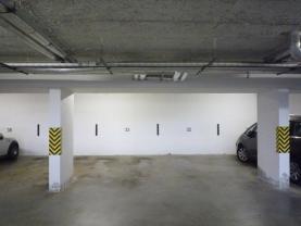 parkovací stání (Pronájem, garážové stání, Poděbrady, ul. Čechova), foto 3/6