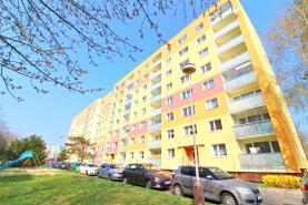 Prodej, byt 2+kk, 40 m2, Česká Lípa, ul. Štursova