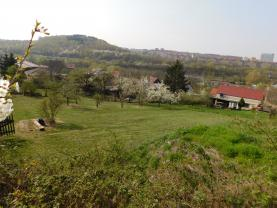 Prodej, ostatní pozemky, 1152 m2, Most - Rudolice