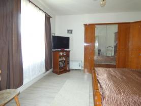 ložnice jiný pohled (Prodej, rodinný dům, 313 m2, Dobkovice, okr.Děčín), foto 4/16