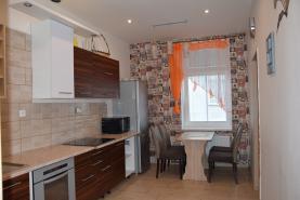 Prodej, byt 3+1, Trutnov, ul. Sokolská
