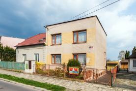 Prodej, rodinný dům, Ústí nad Labem, ul. Komenského