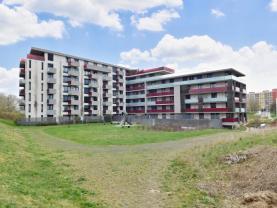 Pronájem, byt 3+kk, 82 m2, Praha 5 - Stodůlky, ul. Plzeňská