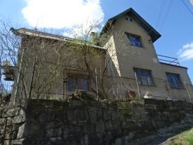 Prodej, rodinný dům, Liberec - Vratislavice nad Nisou