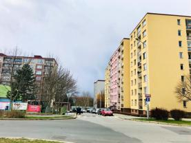 (Prodej, byt 1+kk, 29 m2, DR, Praha 5, ul. Peškova), foto 4/10