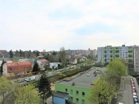 Prodej, byt 1+kk, 29 m2, DR, Praha 5, ul. Peškova