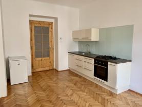 (Pronájem, byt 2+kk, 41 m2, OV, Praha 6 Bubeneč), foto 2/18
