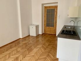(Pronájem, byt 2+kk, 41 m2, OV, Praha 6 Bubeneč), foto 4/18