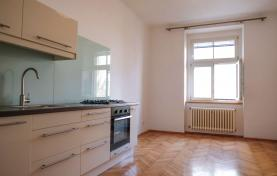 (Pronájem, byt 2+kk, 41 m2, OV, Praha 6 Bubeneč), foto 3/18