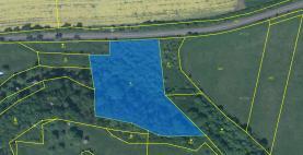Prodej, pozemek, 7221 m2, Řehlovice - Brozánky