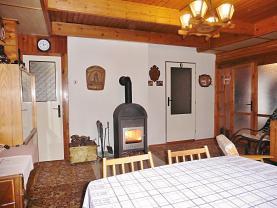 Pokoj 1 (Prodej, chata 6+1, 178 m2, Mnichovice), foto 4/30