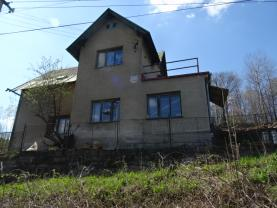 Prodej, rodinný dům, Liberec - Vratislavice n.N.