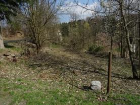 pozemek (Prodej, stavební pozemek, 1490 m2, Liberec - Vratislavice), foto 2/7
