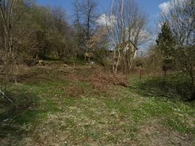 Prodej, stavební pozemek, 1490 m2, Liberec - Vratislavice