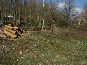 pozemek (Prodej, stavební pozemek, 1490 m2, Liberec - Vratislavice), foto 4/6