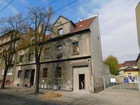 Pronájem, byt 2+1, 60 m2, Chomutov, ul. Beethovenova