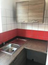 Kuchyň (Pronájem, byt 2+1, 60 m2, Chomutov, ul. Beethovenova), foto 3/6