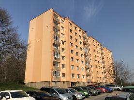 Prodej, byt 3+1, 72 m2, DV, Chomutov, ul. Kamenný vrch