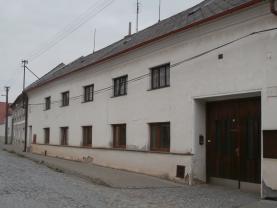Prodej, rodinný dům 4+2, Litovel - Unčovice