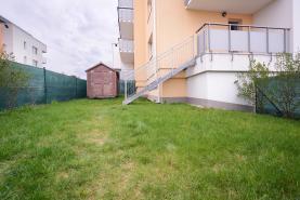 Prodej, byt 2+kk, 50 m2, Praha 10 - Uhříněves (Prodej, byt 2+kk, 50 m2 + zahrada, Praha 10 - Uhříněves), foto 3/10