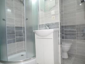 (Prodej, byt 1+1, 36 m2, DV, Chomutov, ul. Písečná), foto 3/17
