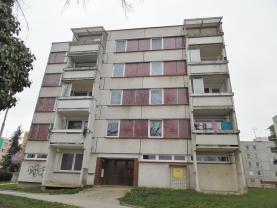 Prodej, byt 4+1, Jindřichův Hradec - sídl. Hvězdárna