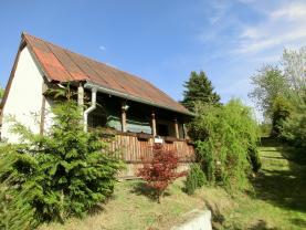 Prodej, zahrada, 887 m2, Litvínov