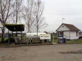 Prodej, čerpací stanice LPG, Voleč
