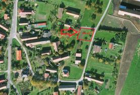 Prodej, pozemek, 800 m2, Voleč