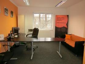 Pronájem, kancelářské prostory , Liberec, ul. Ruprechtická