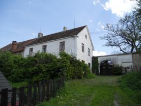 Prodej, rodinný dům 7+1, 300 m2, Úhřetice