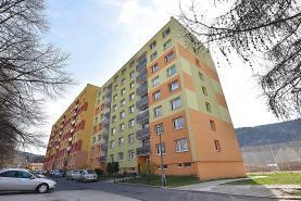 Prodej, byt 2+1, 67 m2, OV, Chrastava, ul. Andělohorská
