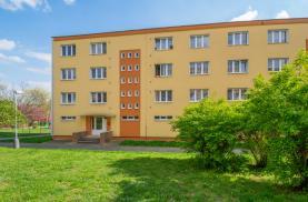 Prodej, byt 3+1, Beroun - Město