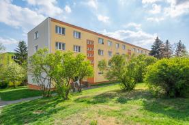 Prodej, byt 3+1, Beroun, ul. Švermova
