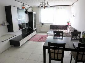 Prodej, byt 3+1/L, 67 m2, DV, Praha 9, ul. Žehušická