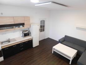 Prodej, byt 2+kk, 48 m2, Nymburk, ul. V Kolonii