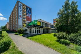 (Pronájem, obchod a služby, 818 m2, Plzeň, ul. Revoluční), foto 4/13