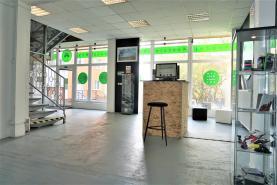 (Pronájem, obchod a služby, 818 m2, Plzeň, ul. Revoluční), foto 3/12