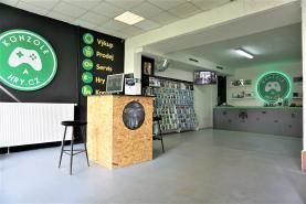 (Pronájem, obchod a služby, 818 m2, Plzeň, ul. Revoluční), foto 2/12