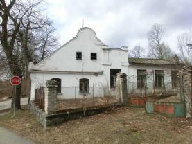 (Prodej, chalupa, 1102 m2, Vítanov), foto 2/8