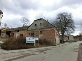 (Prodej, chalupa, 1102 m2, Vítanov), foto 3/8