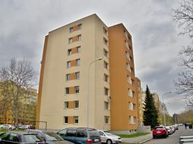 Pronájem, byt 3+1, 87m2, Praha, ul. Hackerova