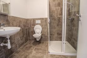 (Pronájem, byt 2+kk, 39 m2, Kladno - Kročehlavy), foto 3/8