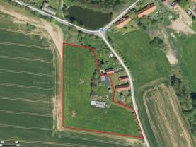(Prodej, pozemek, 13004 m2, Vlastějovice - Pavlovice), foto 2/15
