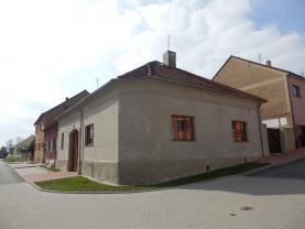Prodej, rodinný dům 2+1, 297 m2, Mýto - ul. Libertinova