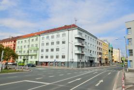 Prodej, ateliér 1+kk, 23 m2, Hradec Králové, ul. Resslova
